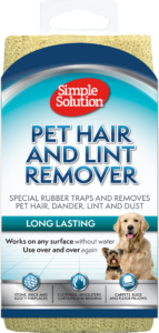Simple Solution Pet Hair & Lint Remover