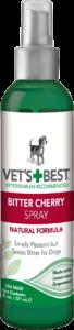 Vet's Best Bitter Cherry Spray