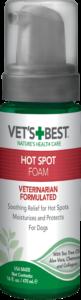 Vets Best Hot Spot Foam