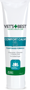 Vet's Best Comfort Calm Gel for Cats