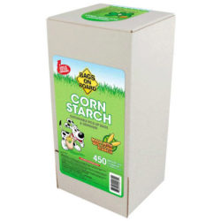 Corn Starch Sustainable Pick-up Bags + Dispenser