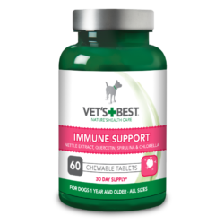 Vet's Best Immune Support