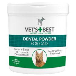 Dental Powder for Cats – 45g