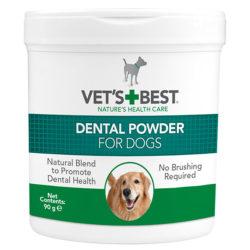 Dental Powder for Dogs – 90g