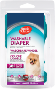 Simple Solution Diaper Garment – X Small