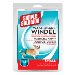 Simple Solution Diaper Garment – Small