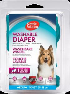 Simple Solution Diaper Garment – Medium