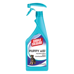 Simple Solution Puppy Training Aid