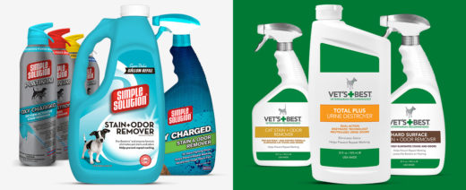 18 New Simple Solution & Vet's Best Products For Cats & Dogs At Global Pet Expo