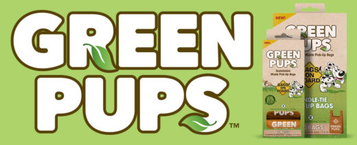 Environmentally Conscious Waste Pick Up Bags Now Available