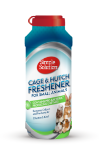 Simple Solution Cage & Hutch Freshener Granules