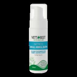 Vet's Best Waterless Small Animal Bath
