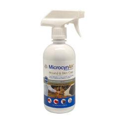 MicrocynAH® Wound & Skin Care 6/16 oz. Btl (Farm and Ranch)